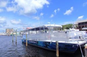 destin dolphin cruises sunventure