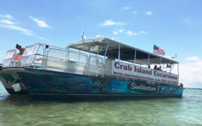 Top Things to Do in Destin 4th of July | Crab Island Cruises