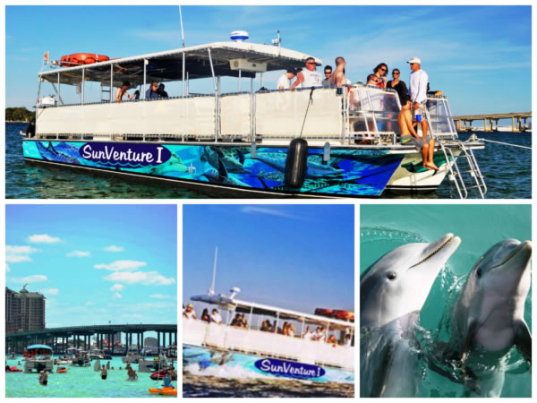 Destin Cruises Recognized by Tripadvisor