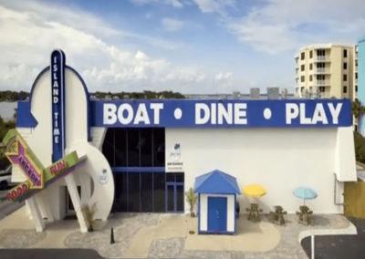 okaloosa island boat rentals island time