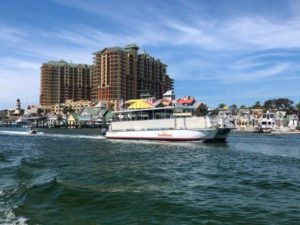 sunset cruise destin fl_sunventure I