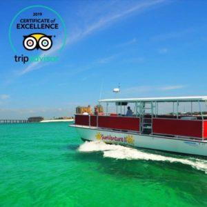 best destin cruises tripadvisor 2019 sunventure pic